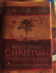 Free: What Every Christian Ought To Know - Nonfiction Books - Listia.com Auctions for Free Stuff
