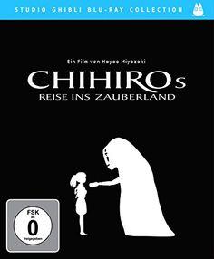 Chihiros Reise ins Zauberland (Studio Ghibli Blu-ray Collection) universum film
