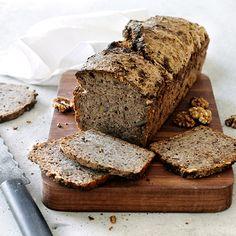 Walnut rye- Recipes