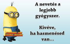 Minions Quotes, Haha, Have Fun, Thoughts, Memes, Funny, Inspiration, Games, Humor