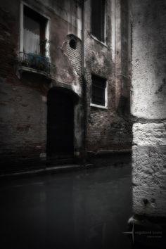 #Venice © Bernd Rücker - #vagabondbooks