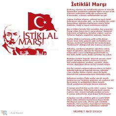 İstiklal Marşı'mızın Kabülünün 93. yılı kutlu olsun. İstiklal Marşımız 93 yaşında. #istiklal #marsi #istiklalmarsi #kabul #Mehmetakifersoy