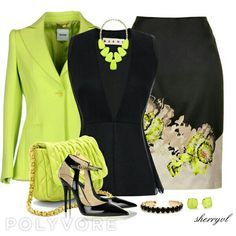 A fashion look from June 2014 featuring Marni tops, Moschino blazers and Topshop skirts. Browse and shop related looks. Classy Outfits, Chic Outfits, Fashion Outfits, Womens Fashion, Fashion Trends, Skirt Outfits, Trendy Outfits, Work Fashion, Fashion Looks