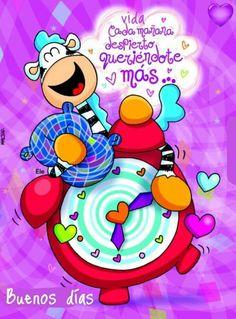 Buenos días Good Morning Snoopy, Good Morning Good Night, I Love Mom, Really Love You, Birthday Wishes, Birthday Cards, Happy Birthday, Mafalda Quotes, Happy Wishes