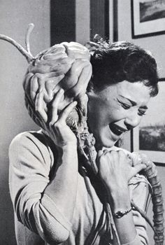 Fiend Without a Face (USA, 1958)