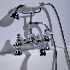 Cambridge Bath Shower Mixer Tap