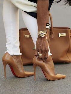 #summer #women's #shoes #inspiration | Camel Loubs
