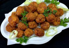 Fasírt recept foto Pork, Food And Drink, Ethnic Recipes, Kale Stir Fry, Pork Chops