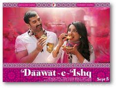 Dawaat -E -Ishq Movie 2014 First Look