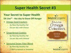▶ Seven Secrets to Super Health - By Jordan Rubin - YouTube