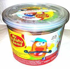 Potato Head TATER TUB