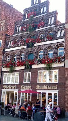 Luneburg, Germany