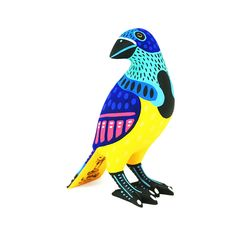 Luis Pablo Bird