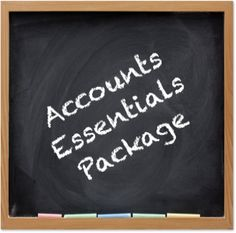 While our basic package does everything you really need to meet your obligations, and a whole lot more, our Essentials package is more popular because it includes one specific item, that make it more valuable for you. Online Accounting Software, Wimbledon London, Management, Essentials, Stay Focused, Motivation, Business, Meet, Popular