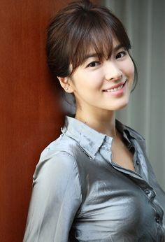 Song Hye-kyo (송혜교) - Picture @ HanCinema :: The Korean Movie and Drama Database