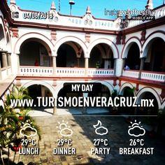 Feliz #martes #Veracruz #megusta http://www.facebook.com/turismoenveracruzaventura #facebook #weather #instaweather #instaweatherpro  #sky #outdoors #nature  #instagood #photooftheday #instamood #picoftheday #instadaily #photo #instacool #instapic #picture #pic @instaweatherpro #place #earth #world #méxico #day #morning #skypainters #mx