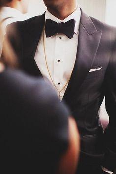 Man fashion/