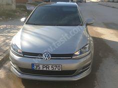 Volkswagen Golf 1.6 TDi Highline VW Golf 1.6 TDI Highline