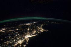 Nieznane oblicze światowych stolic nocą