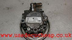 CITROEN C5 01-04 2.0L HDI POWER STEERING PUMP 9636086680
