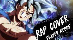 Rap COVER: Torneio do Poder ( Dragon Ball Super ) | Abertura do Dragon B...