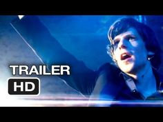 Now You See Me Official Trailer #2 (2013) - Mark Ruffalo, Morgan Freeman Movie HD - YouTube