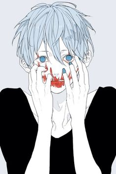... / Guro (Animes, Ar...