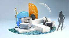 Display concept crafted by Design Overlay #retaildesign # Overlay #furniture Company Work, Retail Design, Overlays, Bookends, Concept, Display, Crafts, Furniture, Home Decor