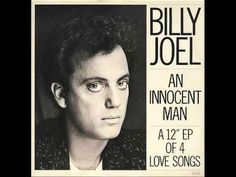 Billy Joel - I'll Cry Instead (The Beatles Cover)