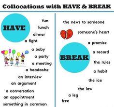 Have & Break