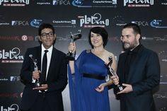 ReportajesLa II Edición de los Premios Platino arranca el próximo 9 de marzo con un acto de presentación