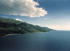 Lake Tanganyika, Burundi, Congo, Tanzania, Zambia.