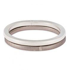 Set de 2 bracelets élastiques