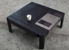 Znalezione obrazy dla zapytania floppy disk coffee table