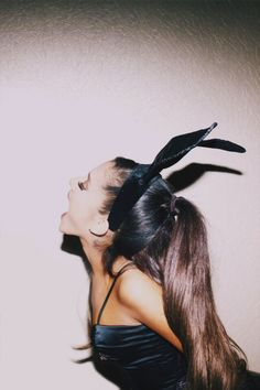 ariana grande ♡ she's my queen. she's so inspirational & i love her so so…