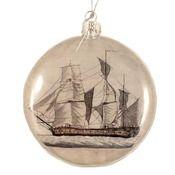 Image of Vessel Diorama Ornament from theparismarket.com