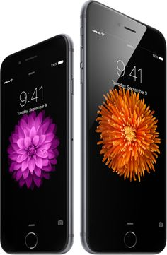 iPhone - Pre-order the new iPhone 6 and iPhone 6 Plus. - Apple Store (U.S.) ****With an account at http://www.epiccashback.com you can now shop directly through the Apple Store and receive 7% cashback. ON ALL products all the time. Sign up now and take advantage like 1000's of others.