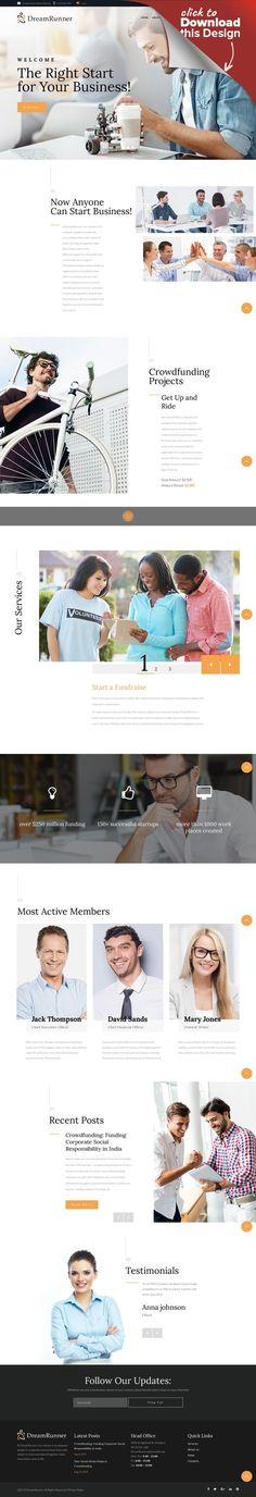 Tema de WordPress para Sitio de Familia Plantillas para CMS y Blogs ...