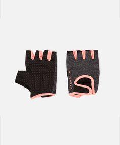 Sports gloves - OYSHO