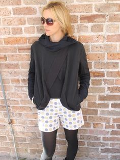 Megan Cardigan from Good Cloth