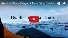 Dwell on These Things - Reflection on New Zealand Gospel Music