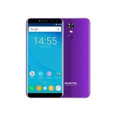 Smartphone Oukitel C8