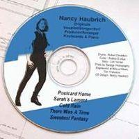 """Nancy Haubrich on SoundCloud - here's my arrangement of """"Desperado"""" (Henley/Frey)"""