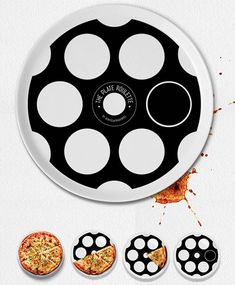 Plate Roulette