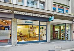 Neustahl in Luzern Outdoor Decor, Shopping, Home Decor, Homemade Home Decor, Decoration Home, Interior Decorating