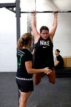 4 Reasons You Struggle with Toes-to-Bar Written by Michele Vieux Oh the elusive toes-to-bar. It seems like such a straightforward movement that any strong and fit human should be able to accomplish without much thought. However it is typically one of the last movements CrossFitters are able to achieve. Most look to lack of midline strength as the primary cause, and although it might be, I suggest there are at least three other places to look before determining that is your (only) issue. So…