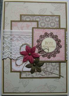 carte inspirations florileges design
