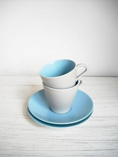 vintage poole pottery.