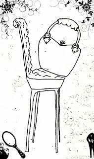 """ilustrações do livro """" Contos Breves"""""""