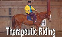 PATH Intl is THE resource for all things associated with equine assisted activities and therapies.